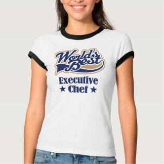 Führungskraft-Kochs-Geschenk T-Shirt