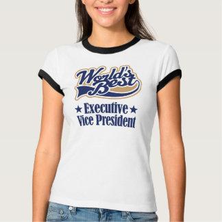 Führungskraft-Vizepräsident Gift T-Shirt
