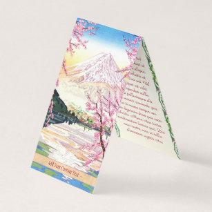Japan Karten Visitenkarten Zazzle De