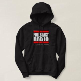 Fullblast der Radiodas grundlegende mit Kapuze Hoodie