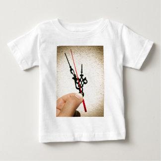Fünf bis zwölf baby t-shirt