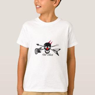 Fünf Kääze T-Shirt