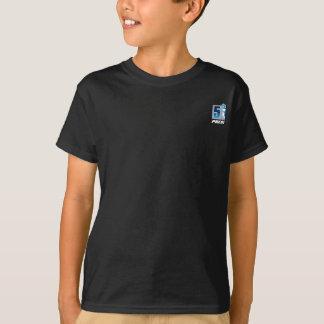 Fünf-Sternedruck-Reinigung T-Shirt