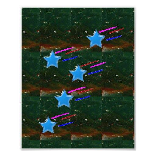 Fünf-SternefiveSTARS Kunstphoto