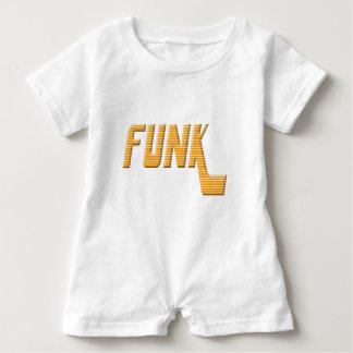 FUNK BABY STRAMPLER