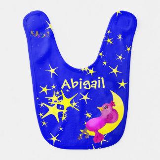 Funkeln-kleiner Stern durch Happy Juul Company Babylätzchen