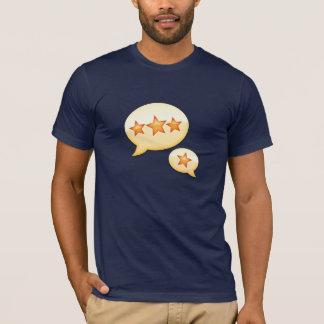 Funkeln T-Shirt