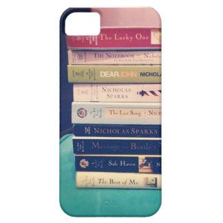 Funken-Buch iPhone 5 Etuis