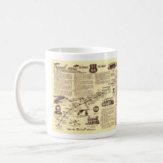 Funktelegrafie 66 Chicago zur Kaffee-Tasse Kaffeetasse