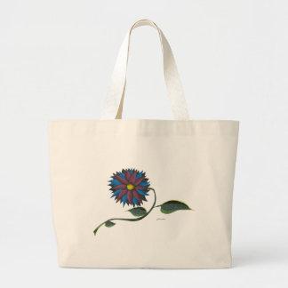 funky Blume Tasche