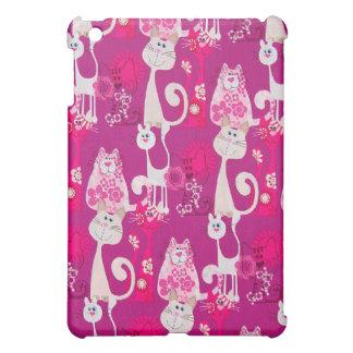 Funky coole Katzen Hüllen Für iPad Mini
