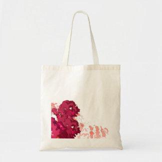 Funky Flora - Taschen-Tasche