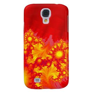 funky Gehäuse der Fraktale 3 Galaxy S4 Hülle