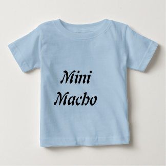 Funny Babyshirt Baby T-shirt