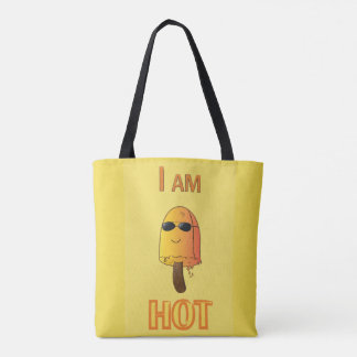 Funny Popsicle Tasche