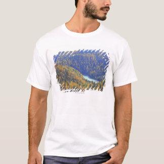 Fuorn Durchlauf T-Shirt