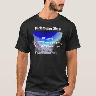 Für alles ein Grund T T-Shirt