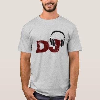 für das DJ T-Shirt