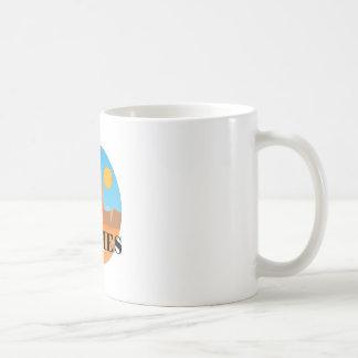 Für das empfindliche kaffeetasse