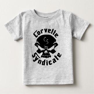 Für das jüngere Synners Baby T-shirt