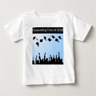Für den ganzen neuen fisrt Sortierer! Baby T-shirt