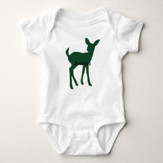 Für den Jägernachwuchs Baby Strampler