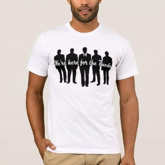 Für den Rueda T-Shirt