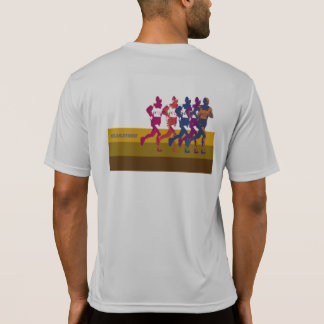 für den stilvollen Marathoner T-Shirt