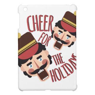 Für die Feiertage iPad Mini Hülle