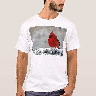 Für die Liebe der Kardinäle T-Shirt