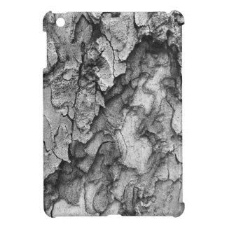 Für die Liebe der Natur - Schwarz-u. Weiß-Barke iPad Mini Hülle