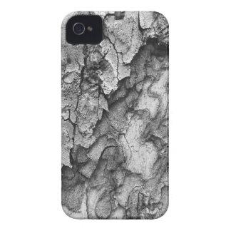 Für die Liebe der Natur - Schwarz-u. Weiß-Barke iPhone 4 Cover
