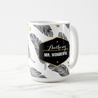 Für Ehemann auf der Vatertags-Geschenk-Tassen Kaffeetasse