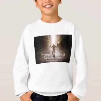 Für ein neues Amerika-Sweatshirt Sweatshirt