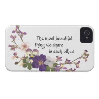 Für einen Schatz Case-Mate iPhone 4 Hüllen