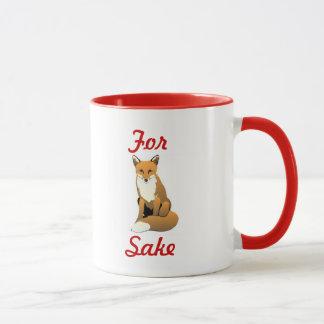 für Fuchsgrund-Tasse Tasse