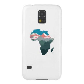 FÜR GROSSES AFRIKA SAMSUNG S5 COVER