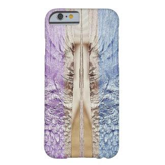 Für ihren digitalen Entwurf auf einem Iphone Fall Barely There iPhone 6 Hülle