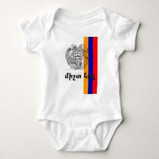 Für immer armenisches Kleid
