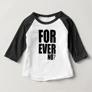 für immer baby t-shirt