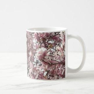 Für immer blüht Frühling Tasse