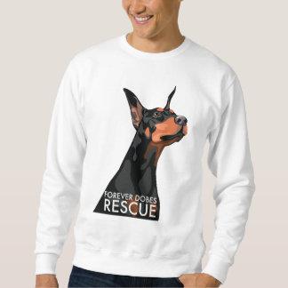 Für immer Dobes Sweatshirt