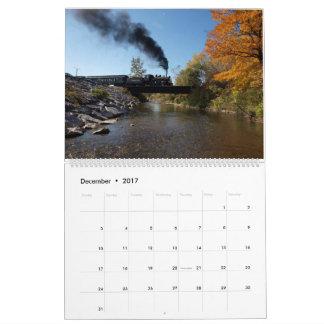 Für immer Fall-Kalender Wandkalender