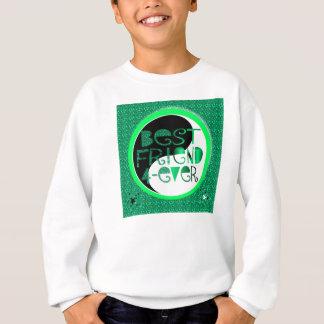 Für immer Freunde Sweatshirt
