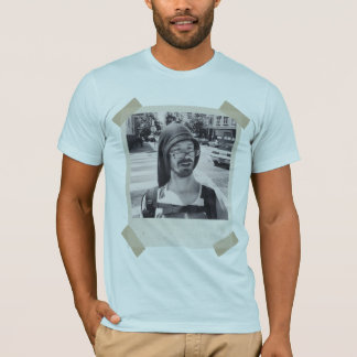 Für Karl drücken Sie #5 T-Shirt