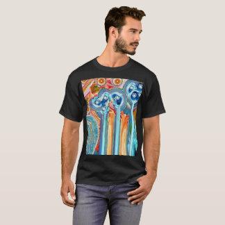 Für klaren, kreativen Leute T - Shirt