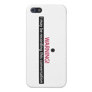 Für Lügner, Betrüger, Tyranne und das Wort WARNEN Schutzhülle Fürs iPhone 5
