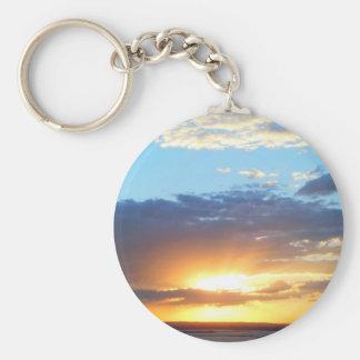Für von der Sonne in Porto Alegre Schlüsselanhänger