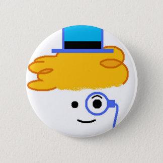 Für Yo Runder Button 5,1 Cm