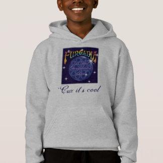 Furcadia - cool hoodie